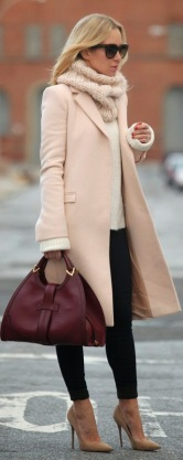 winter clothes coat