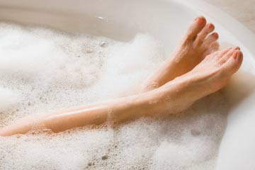bubble-baths-good-for-skin