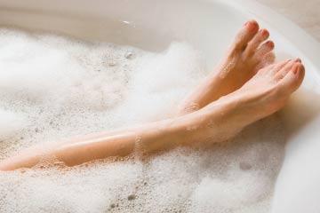 bubble-baths-good-for-skin