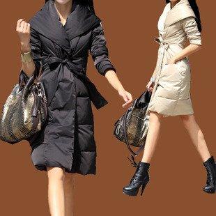 Free-Shipping-New-Arrival-Women-Duck-font-b-Down-b-font-Coats-Parka-Women-Long-Winter