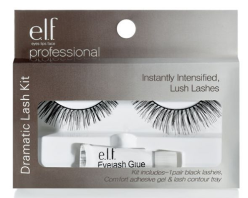 elf eyelashes