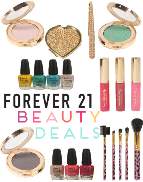 THE BEST PLACES TO SHOP FOR MAKEUP & ACCESSORIES ON A