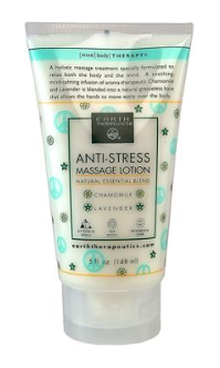 earth therapeutics anti stress lotion