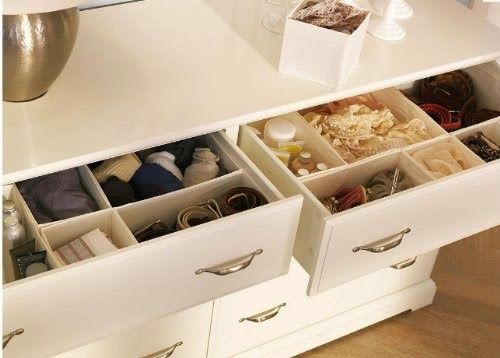 How To Organize Your Clothes And Accessories