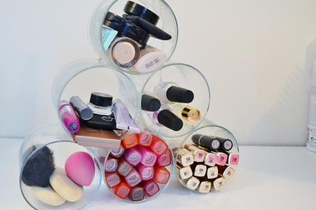makeup organizer 11