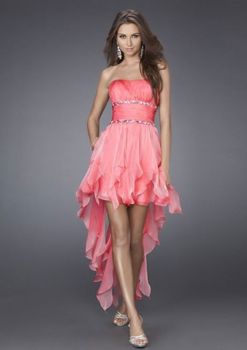 asymmetrical_mini_chiffon_strapless_beaded_party_dress-1