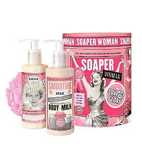 soap-glory-soaperwoman-set