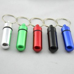 wholesale-outdoor-font-b-Metal-b-font-font-b-pill-b-font-box-case-Holder-keychain