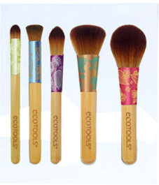 ecotools foundation makeup brushes