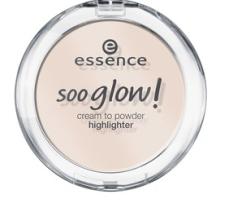 essence soo glow