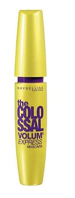 maybelline mascara