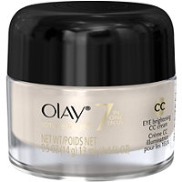 olay eye brightening cream