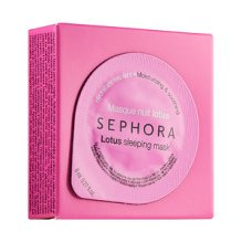 sephora lotus sleeping mask