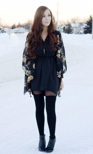 Chiffon kimono dress winter.jpg