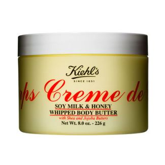 kiehls body butter