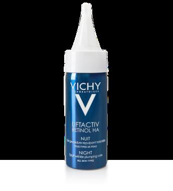 vichy retinol cream