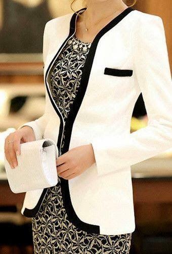 dress jacket
