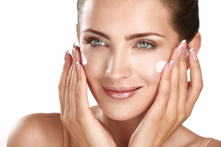 face cream