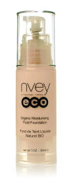 nvey eco moisture rich foundation