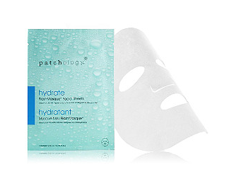 patchology single mask