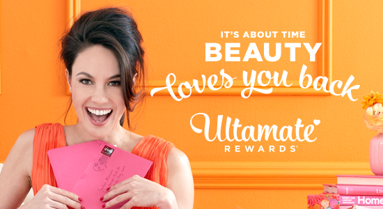 Sign Up For Their Free Ultamate Rewards Membership Get A Birthday Gift Like Sephoras Beauty Insider Card Ulta Has