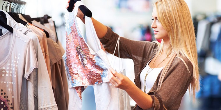 The Least Expensive Places To Shop For Clothes Online