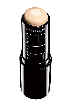 Maybelline's Fit Me Foundation Stick
