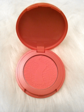 tarte amazonian clay blissful