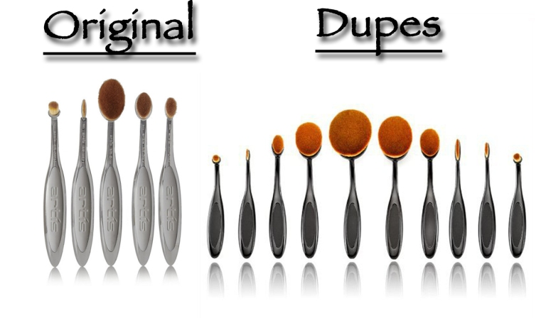 artis brushes and kingstar 10 pc brushes.jpg