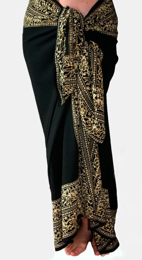 sarong skirt 2