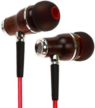 Symphonized noise isolating earphones