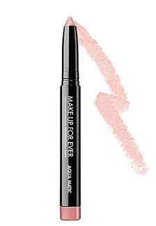 makeup forever aqua matic eye shadow pencil