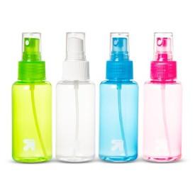 travel spray bottles
