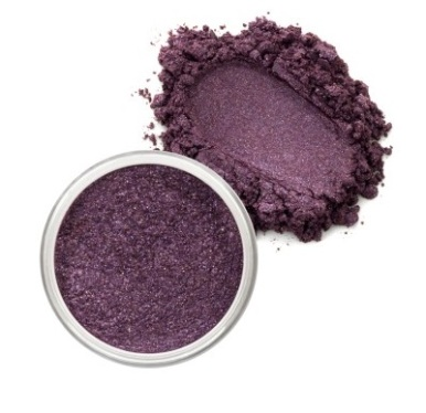 BH party girl loose pigment eyeshadow