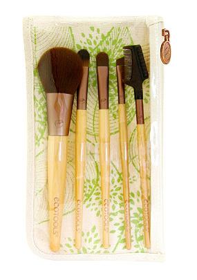 ecotools brush set 5 piece brush set