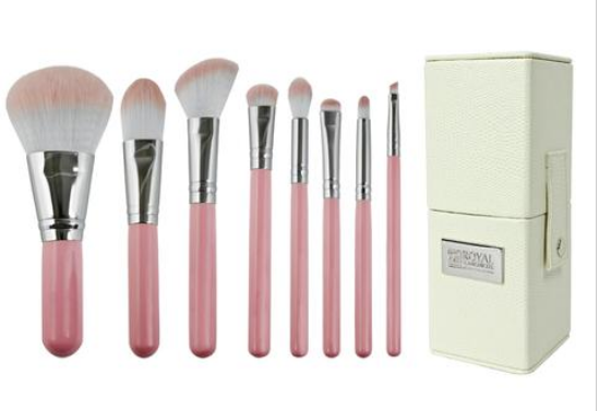 Love is Kindness Royal Langnickel Makeup Brush set.png