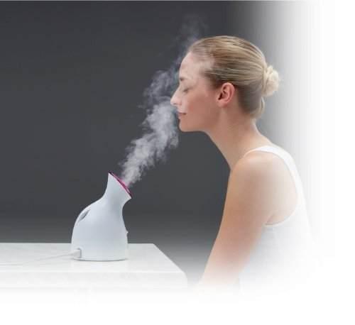 steam-facial
