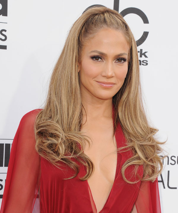 jennifer lopez hair straightener.jpeg