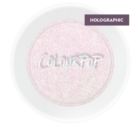 colourpop holographic