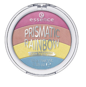 essence prismatic rainbow glow highlighter.png