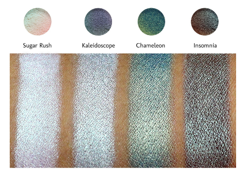 makeup geek duochrome pigment iridescent