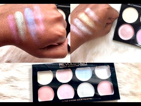 Get Holographic Makeup At Drugstore Prices
