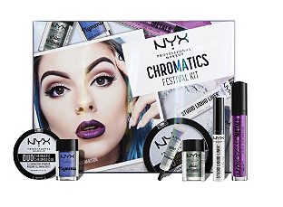 NYX Professional makeup chromatics festival Kit holographic.png