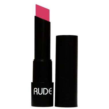 rude attitude matte lipstick bossy