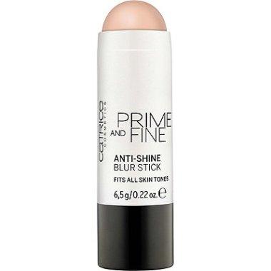 catrice prime & anti-shine blur stick