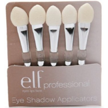 elf eyeshadow applicators