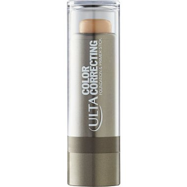 ulta color correcting foundation primer stick