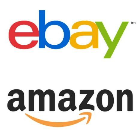 amazon ebay