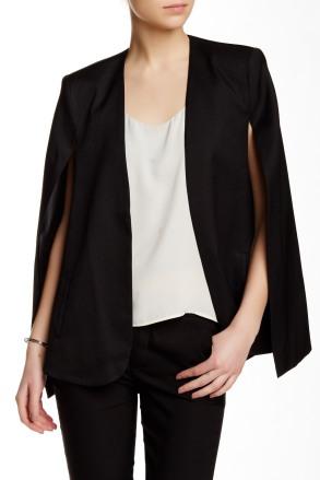 capelet jacket 2
