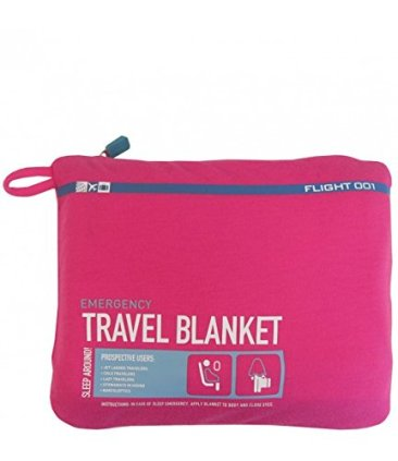portable travel blanket